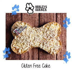 Copy of Gluten Free Cake